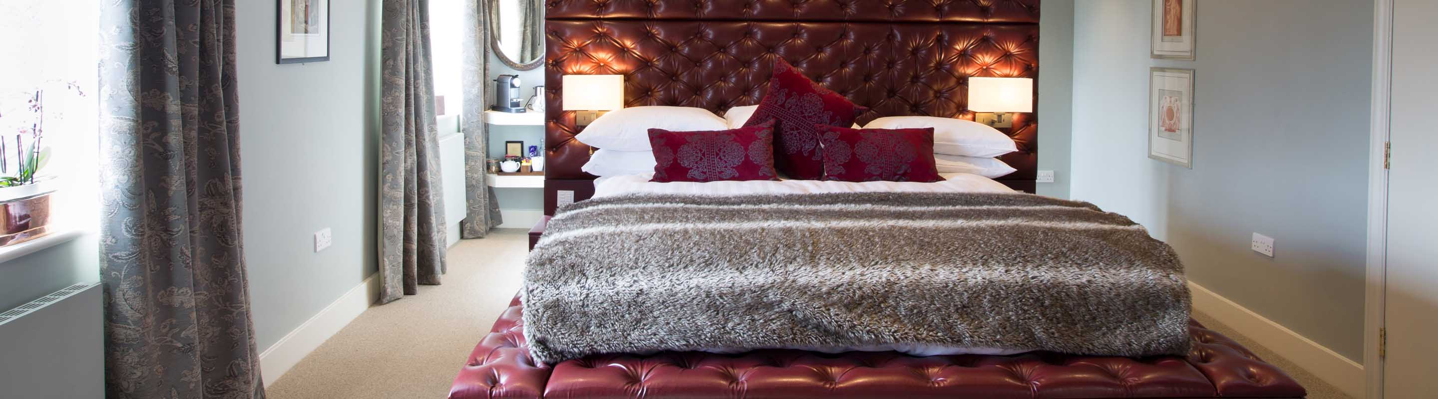 Stable Suite at the Crown Hotel Norfolk - Luxury Accommodation on the north Norfolk Coast