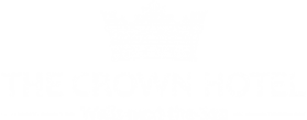 Crown Hotel Wells Logo